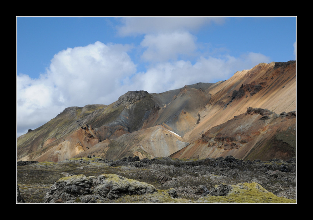 Terres d'Islande