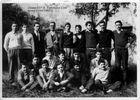 Terza A - Scuola Avviamento Professionale Tommaso Cini - Anno 1959-60