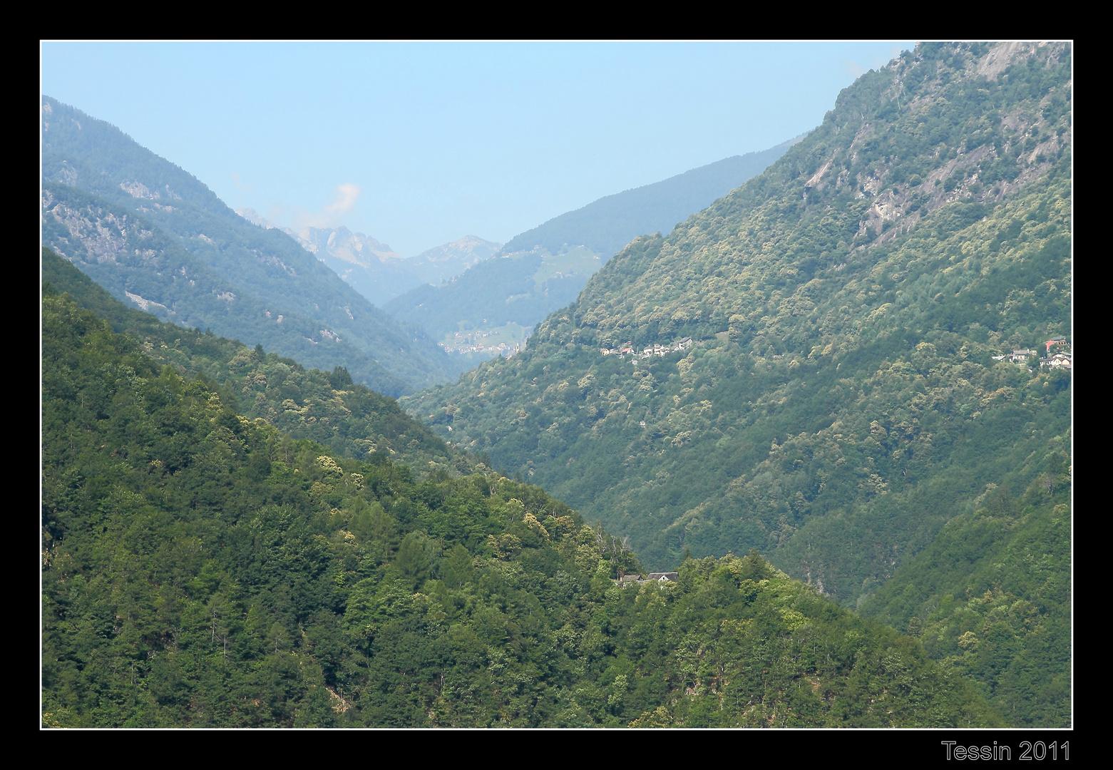 Tessin 2011 Valle Onsernone eng und grün
