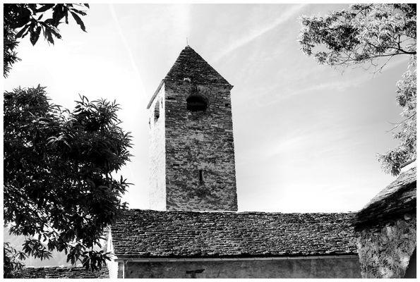 Tessin / Ticino 2010 San Bernardo