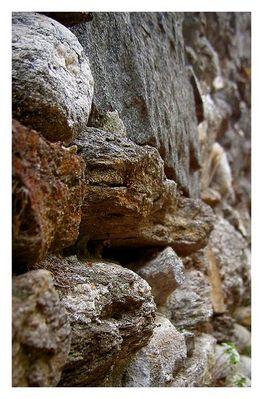 Tessiner Mauer