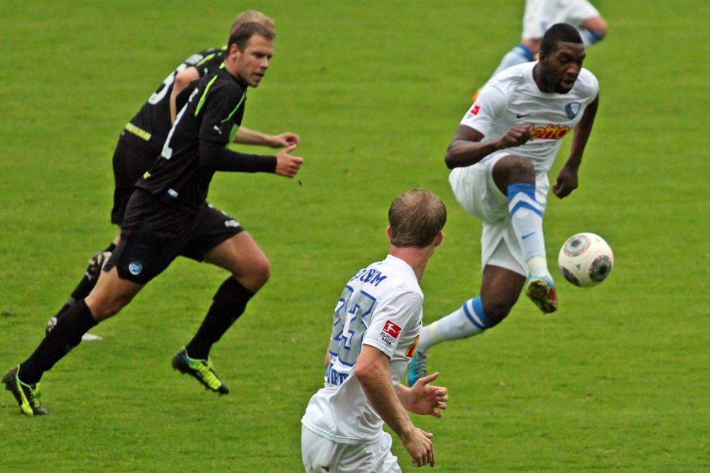 Testspiel VfL - Odense Boldklub 2