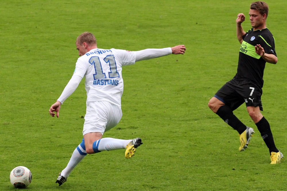 Testspiel VfL - Odense Boldklub 3