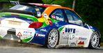 Teststrecke Brauneberg (ADAC Rally)