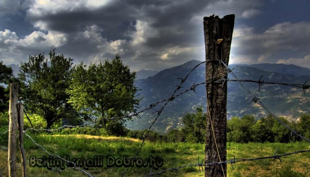 Tetova Dobroshti
