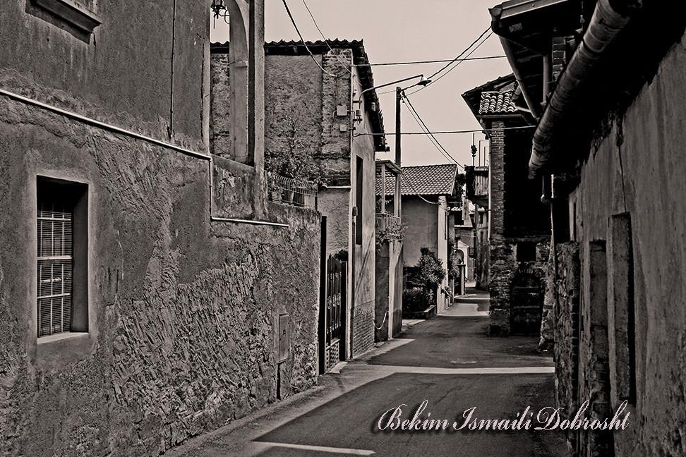 Tetova Dobroshti Foto nga Beki Dobrosht