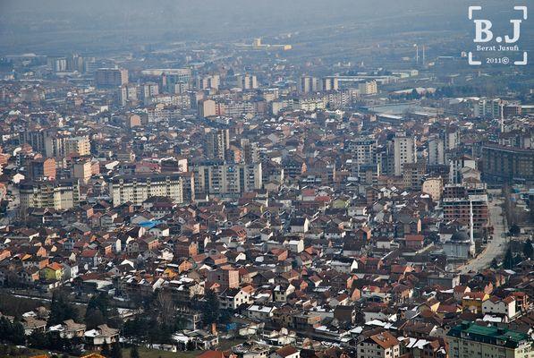 Tetova(Macedonia)