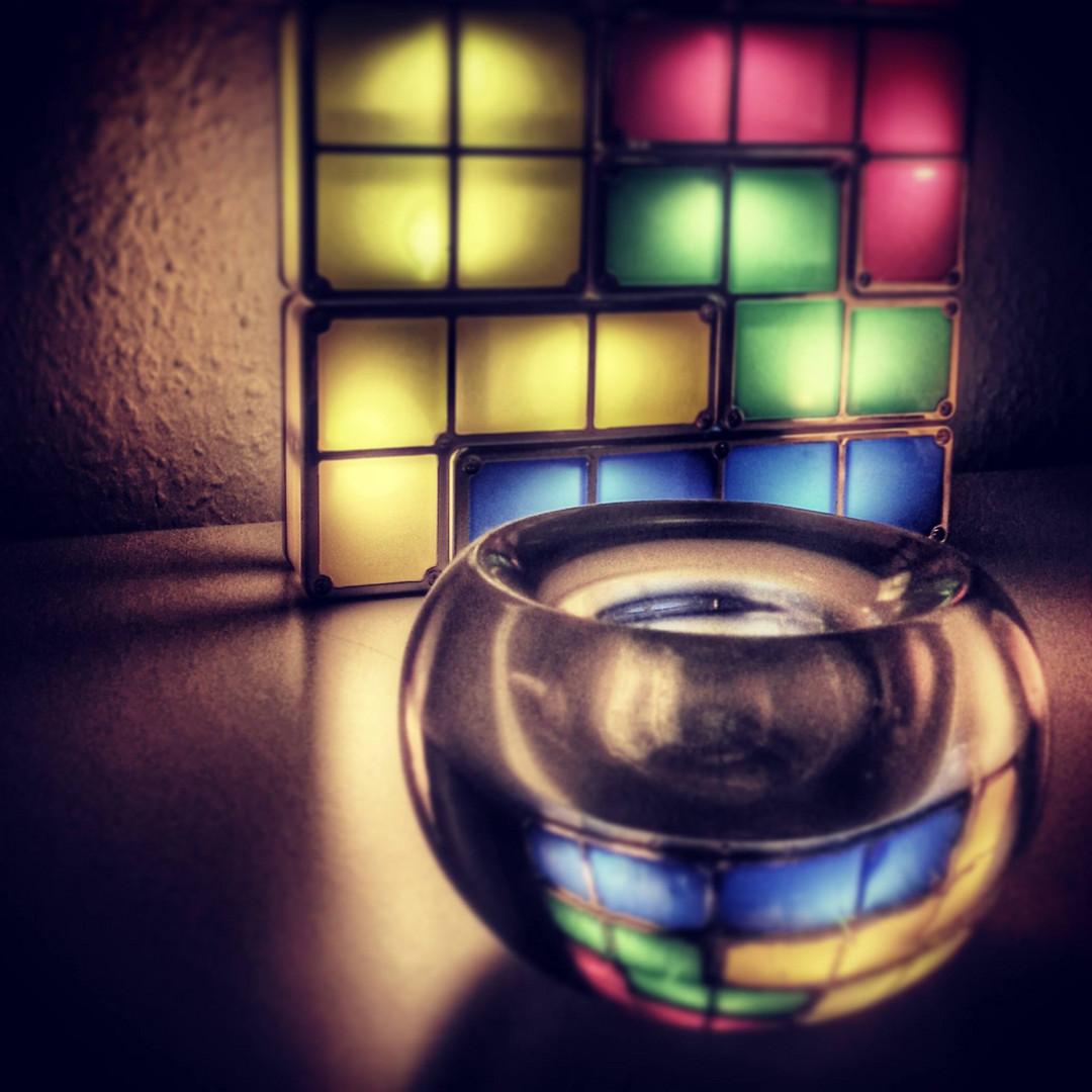 Tetris Riflessi