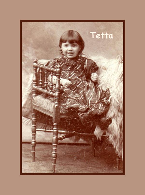 TETTA Mein Mütterlein (Reload)