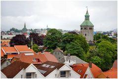 Tetti a Stavanger