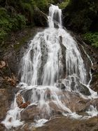 Teufelsbachwasserfall