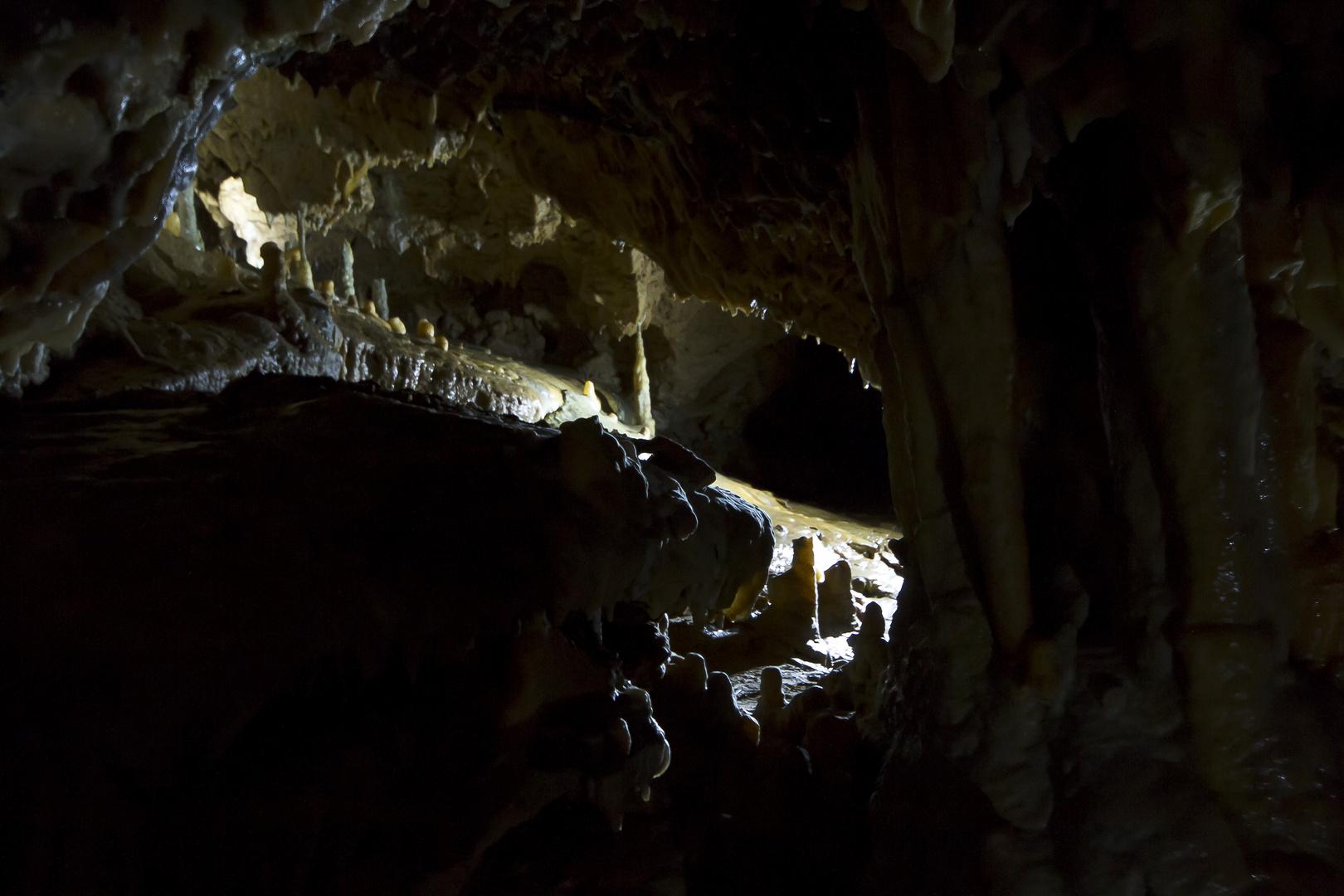 Teufelshöhle 2