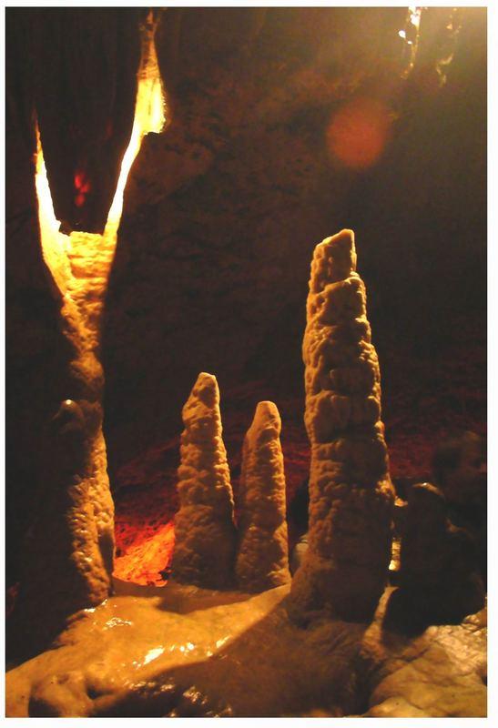 Teufelshöhle - fränkische Schweiz