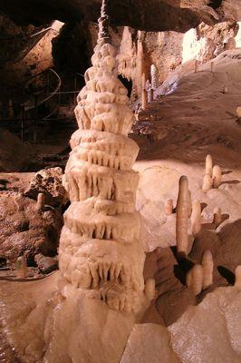 Teufelshöhle in Pottenstein