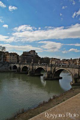 Tevere Roma part.2