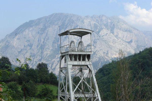 Teverga, Asturias - Northern Sapin
