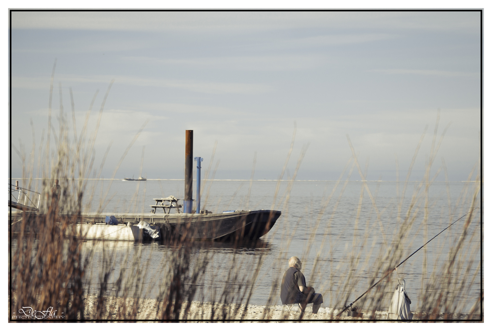 Texel-Angler