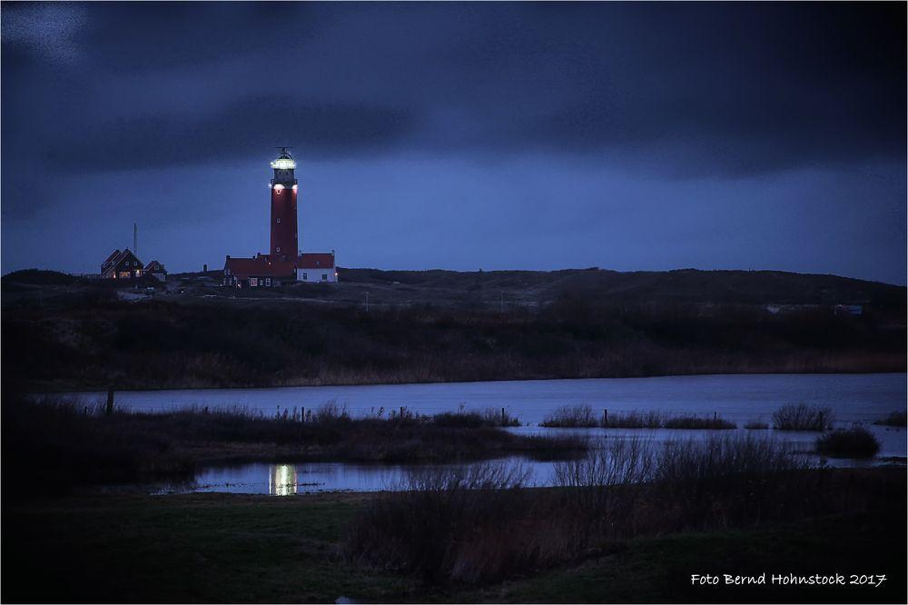 Texel Leuchtturm ....
