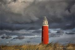 Texel ... Ruhe vor dem Sturm