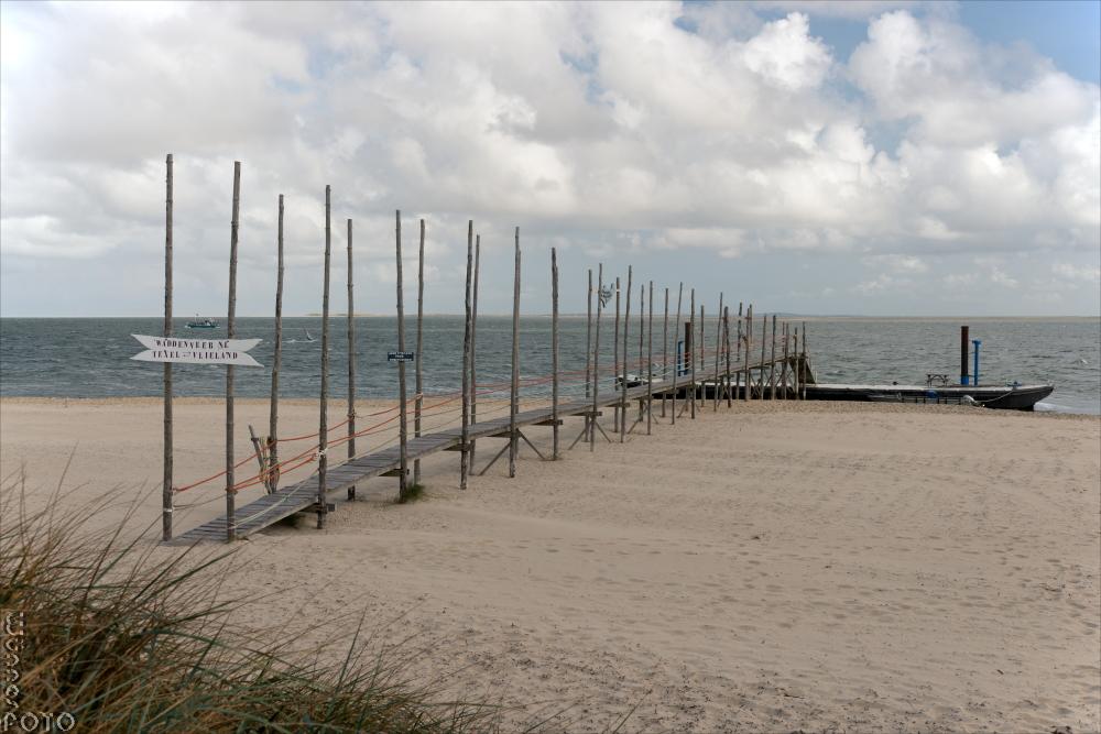 Texel-Vlieland