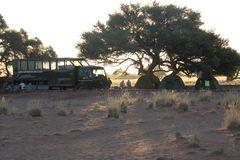 TEXT REISEN Zeltcamping Namibia  MTF Ü2155K