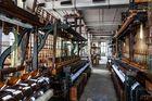 Textilwerk Bocholt 3 Spinnerei