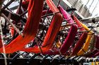 Textilwerk Bocholt 8 Garnhaspel