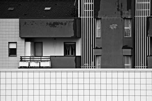 Texure Urbane