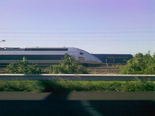 TGV ::
