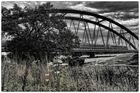 TGV-Bogenbrücke - Viaduc