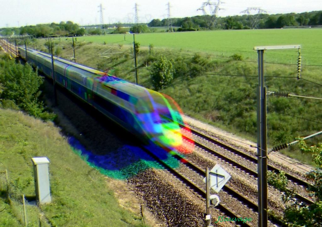 TGV en trichromie (1)
