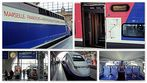 TGV Frankfurt <---> Marseille
