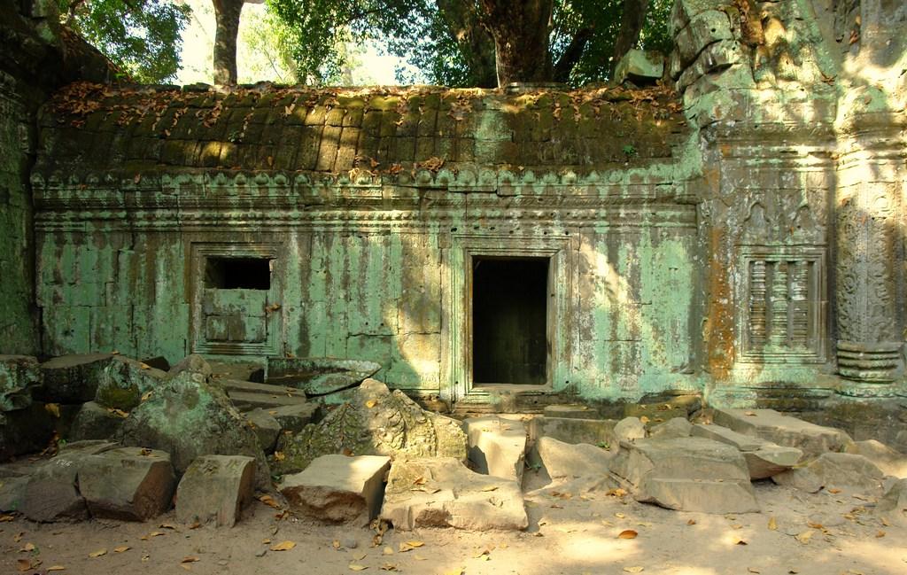 Tha Prom(Angkor)