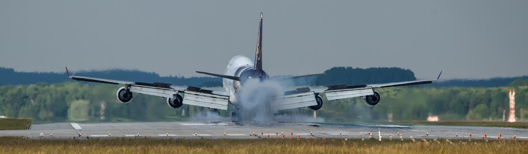 Thai Airways #4