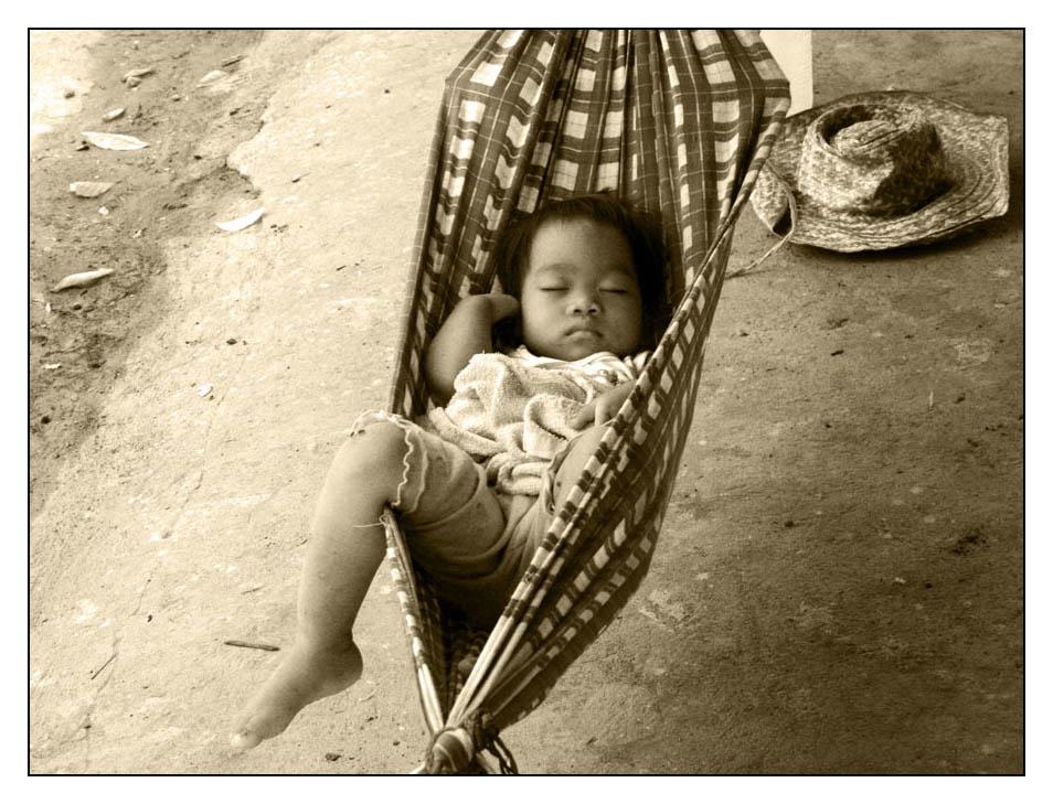 Thai-Baby