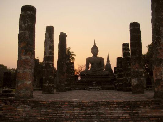 Thai Budda