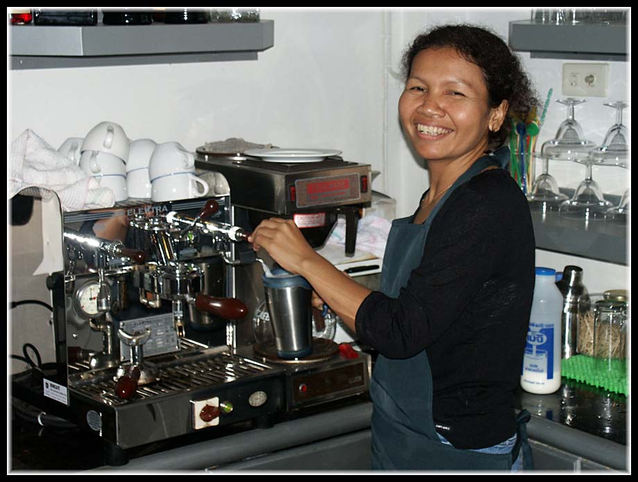 Thai-Coffee