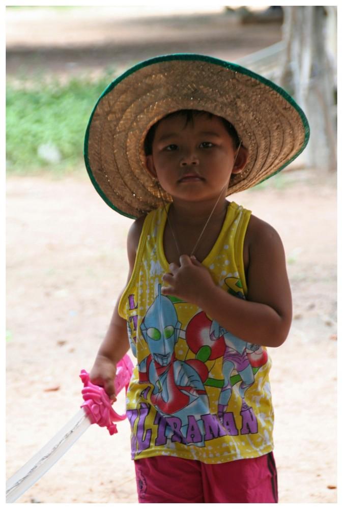 Thai-Cowboy
