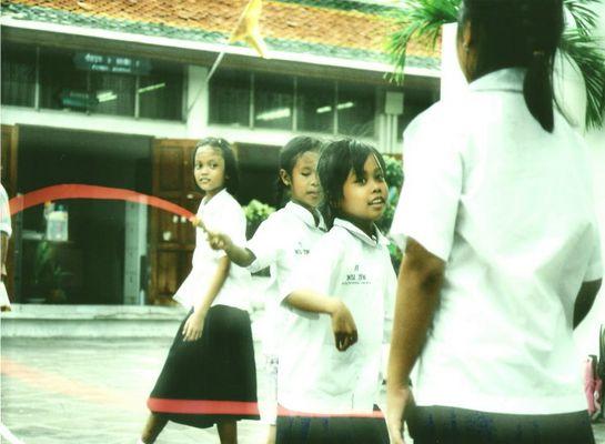 Thai Jump