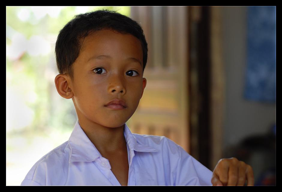 Thai Junge Muk