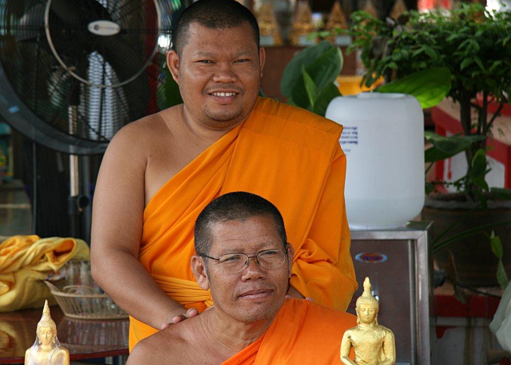 Thai Massage?? Chiang Mai