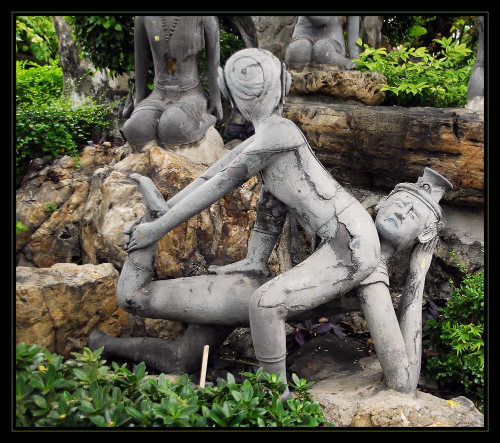 Thai-Massageanleitung 3