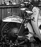 Thai-Motorbike
