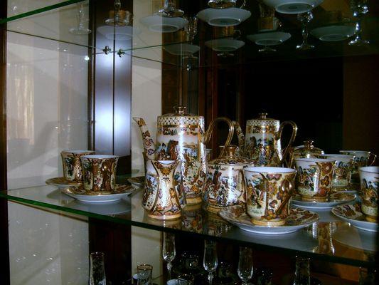 Thai teapot
