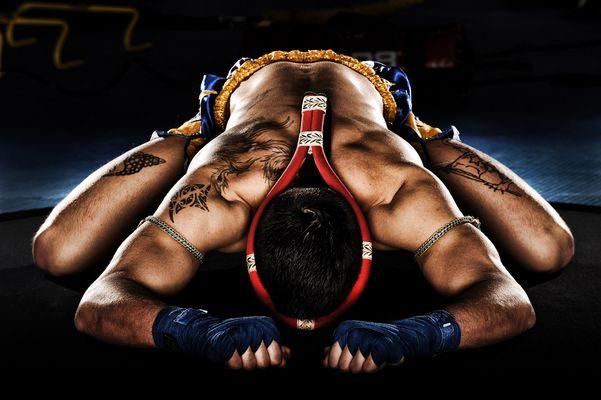 Thaiboxer II