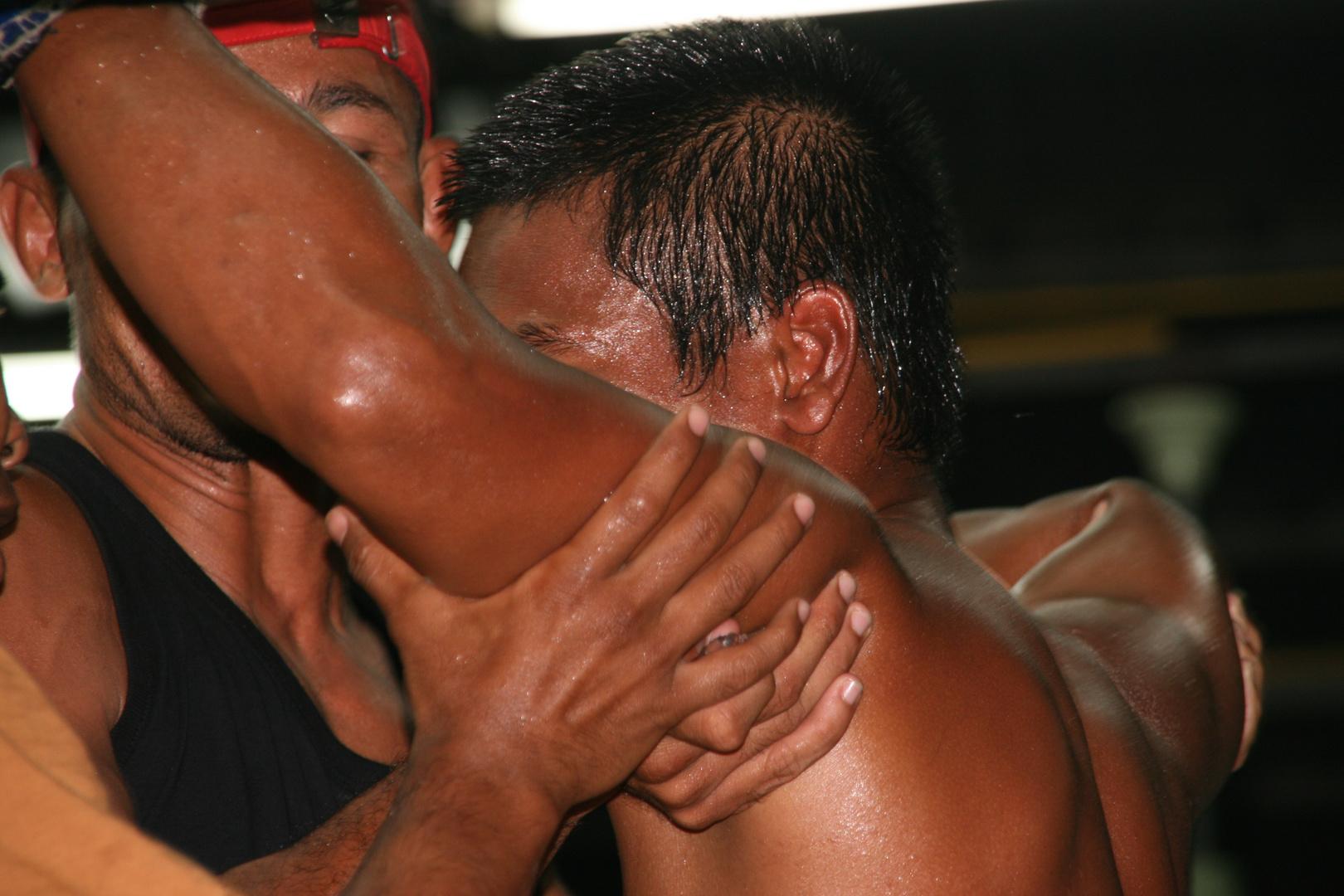 Thaiboxing I