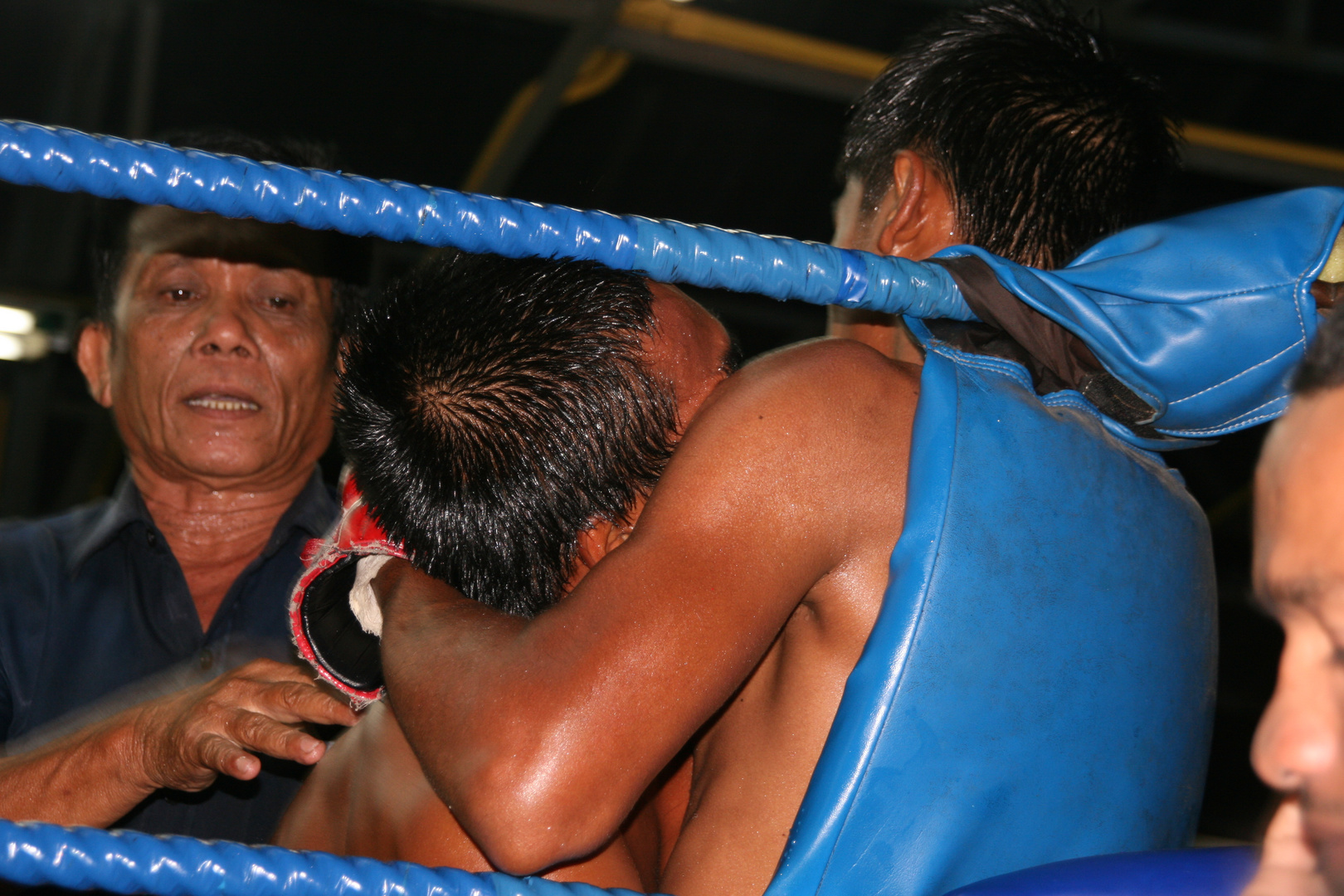 Thaiboxing III