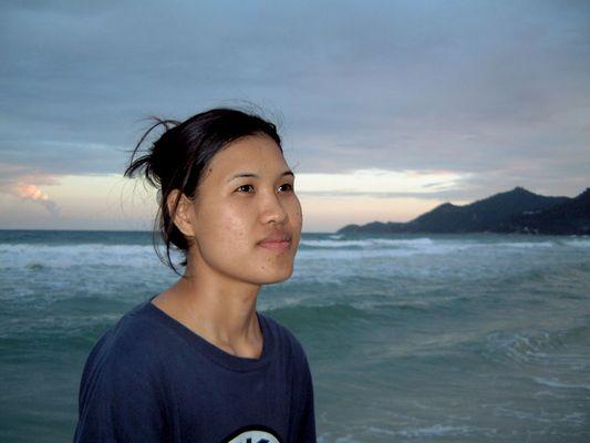 Thaigirl Koh Samui