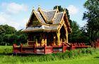 thailändischer Pavillion