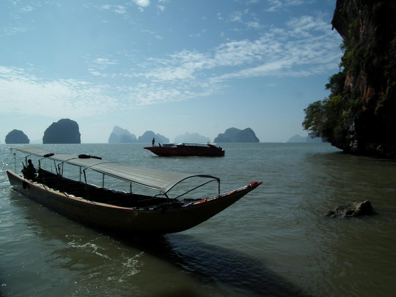 ** Thailand 2012 **